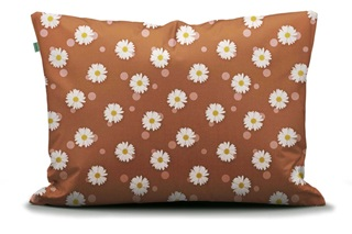 Picture of Oopsie Daisy pillowcase percale