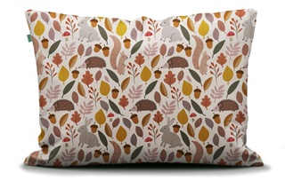 Picture of For Rest pillowcase percale