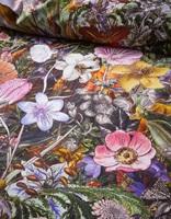 Annelinde Lilac dekbedovertrek satijn-2