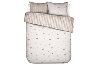 Picture of Booby Trap duvet cover percale