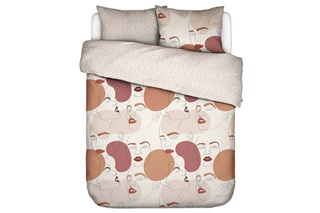 Picture of Femme Fatale duvet cover percale