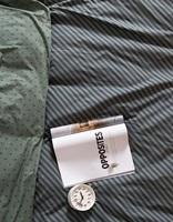 No stripes No glory duvet cover percale-2