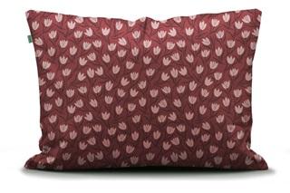 Picture of Tulip Mania pillowcase percale