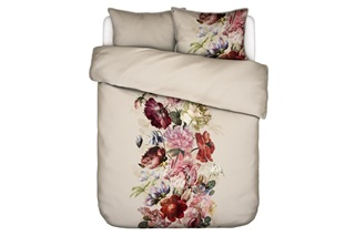 Picture of Anneclaire Sand duvet cover sateen