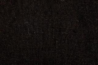 Picture of Black hemp linen