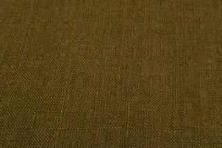 Afbeelding van Khaki hennep linnen
