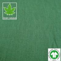 Groen hennep linnen-2