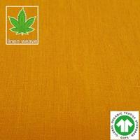 Saffron hennep linnen-2