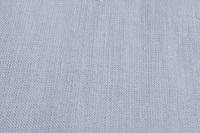 Lichtblauw hennep linnen