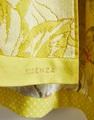 Malou Yellow badgoed