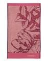 Malou Plum badgoed Gastendoekje / Guest towel