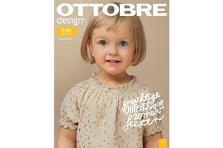 Afbeelding van Ottobre Design Kids 3-2021
