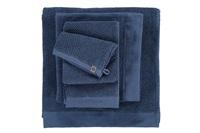 Connect Organic Uni Blue badgoed