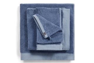 Afbeelding van Connect Organic Lines Blue badgoed