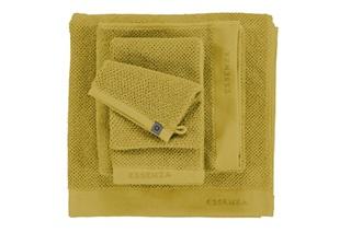 Afbeelding van Connect Organic Uni Yellow badgoed