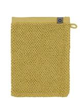 Connect Organic Uni Yellow badgoed-2