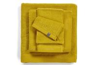 Connect Organic Lines Yellow badgoed