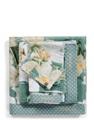 Rosalee Green badgoed velours