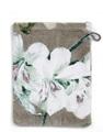 Rosalee Grey badgoed velours