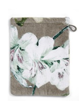 Rosalee Grey badgoed velours-2