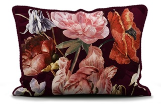 Picture of Anneclaire Cherry pillowcase sateen