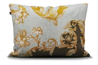 Picture of Grazie Agave pillowcase sateen