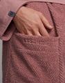 Connect Organic Uni Rose badjas