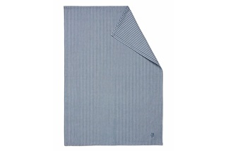 Picture of Tentstra Smoke Blue Tea towel