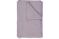 Nordic Knit Lavender Mist plaid