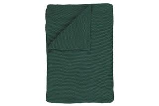 Afbeelding van Nordic Knit Green plaid