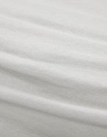 Silver hoeslaken jersey-2