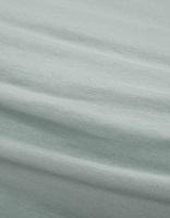 Dusty Green hoeslaken jersey-2