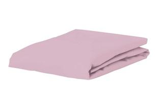 Afbeelding van Lilac hoeslaken jersey