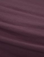 Marsala hoeslaken jersey-2