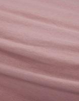 Woodrose hoeslaken jersey-2