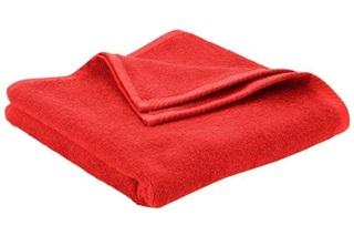 Afbeelding van Red Clay badgoed